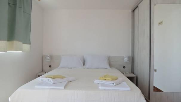 Apartment Ana 1/3 | Mornar Travel | Petrovac Montenegro