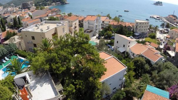 Apartment Ana | Mornar Travel | Petrovac Montenegro