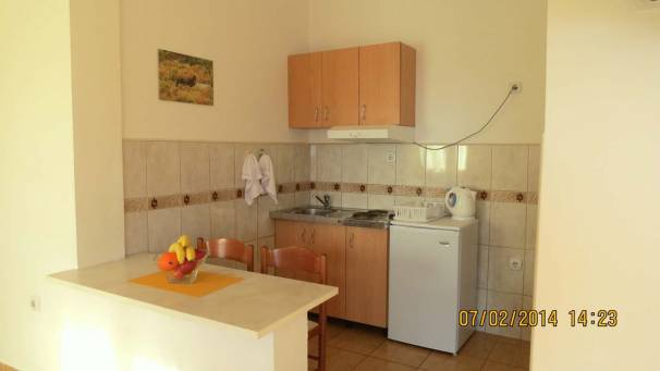 Apartments Viktorija | Buljarica Petrovac | Mornar Travel | Montenegro