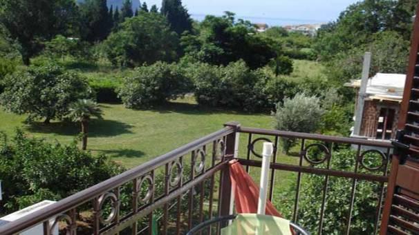 Apartments Viktorija | Buljarica Petrovac | Mornar Travel | Montenegro