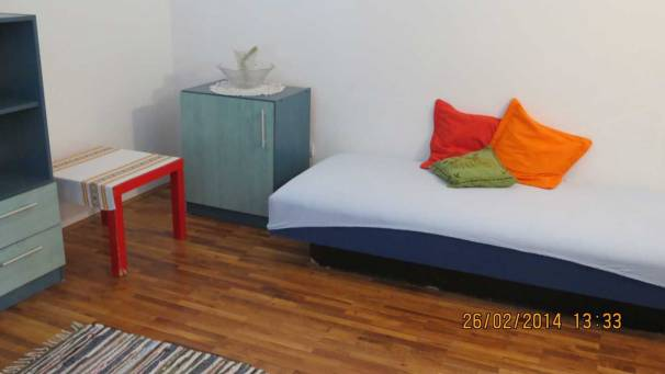 Apartment Emily | Apartment 1/6+2+1 | Petrovac | Mornar Travel | Montenegro