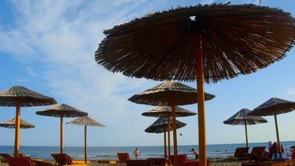 Hotel Bellevue | Velika plaža | Ulcinj | Mornar Travel | Montenegro