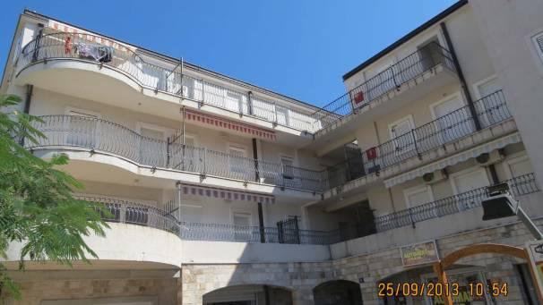 Apartment Kaca   Mornar Travel   Petrovac Montenegro