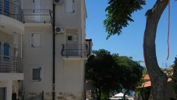 Apartment Kaca | Mornar Travel | Petrovac Montenegro
