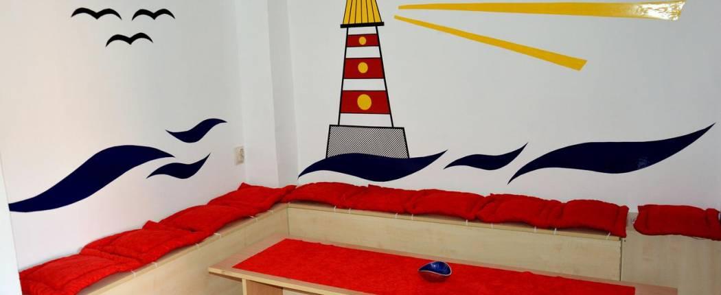 hostel montenegro budva | cipa travel