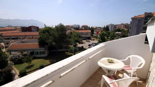 Hotel Grbalj | mornar travel | budva | montenegro