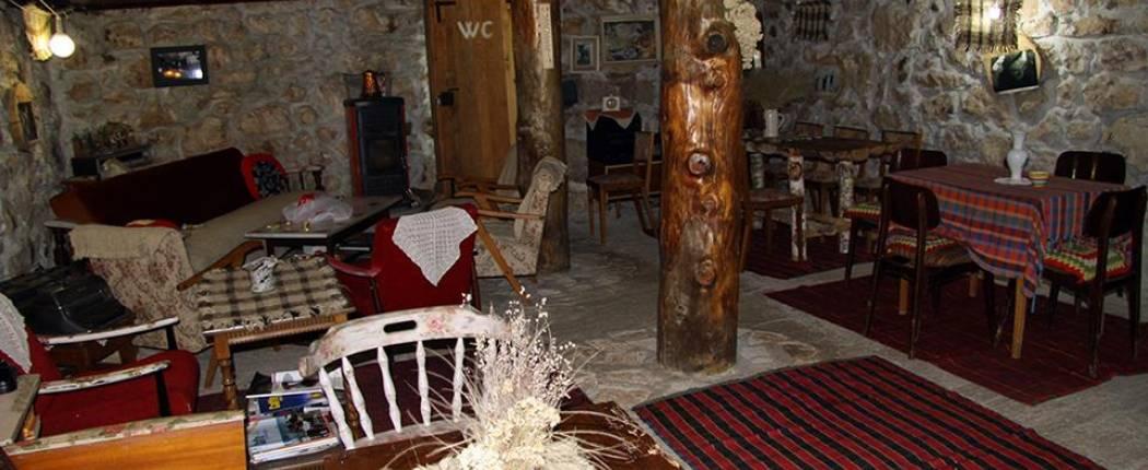 Ethno Village Montenegro Brezna Plužine | Cipa Travel
