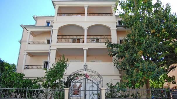Apartments Lijesevic | Budva Town | Mornar Travel | Montenegro