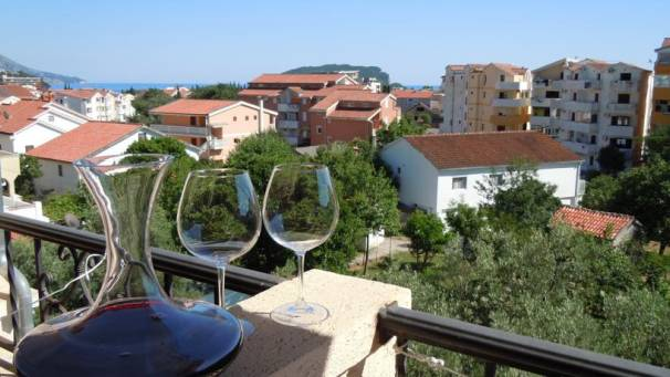 Apartments Lijesevic | Budva Town | Mornar Travel | Montenegro