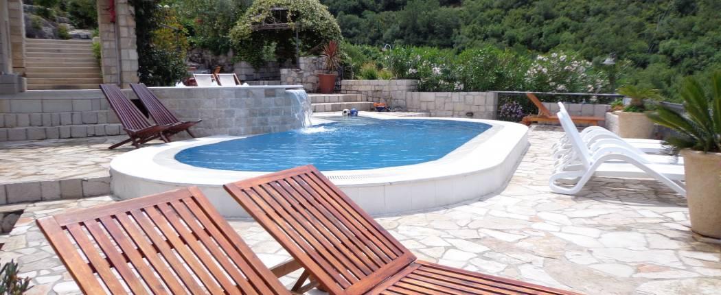 Villa Royal Dream Pržno Montenegro | Cipa Travel