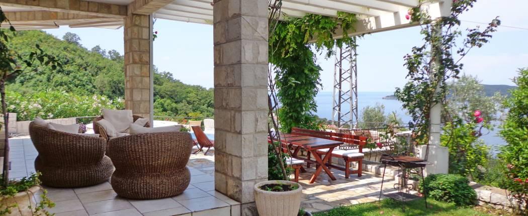 Villa Royal Dream Pržno Montenegro   Cipa Travel