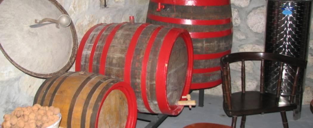 WINE AND HONEY TRAILS - Montenegro   Cipa Travel