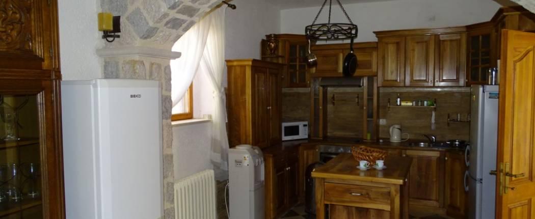 Guest House Reževići | Montenegro | Cipa Travel