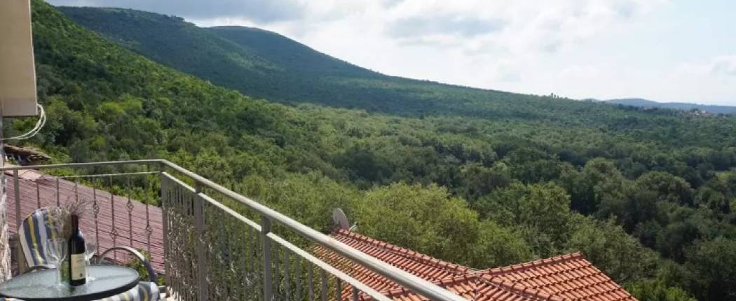 St. Tryphon Villa Lustica | Montenegro | CipaTravel