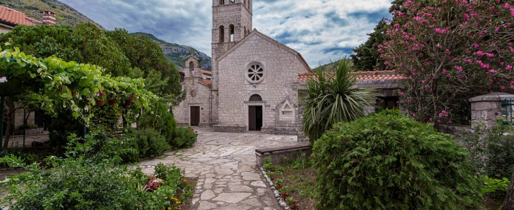 Monastery Rezevici