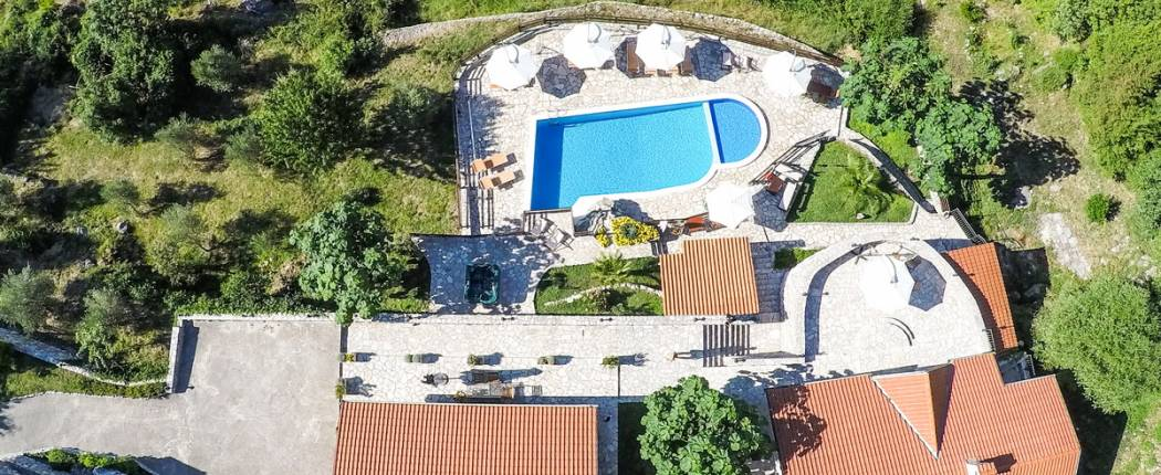 Luxury Villas Lapcici Budva | Montenegro - Cipa Travel