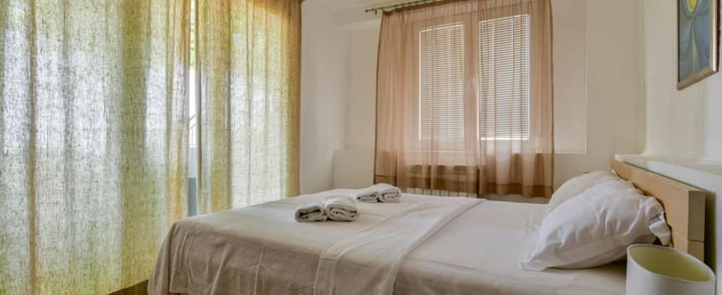 Apartments Kentera Sveti Stefan   Montenegro   CipaTravel