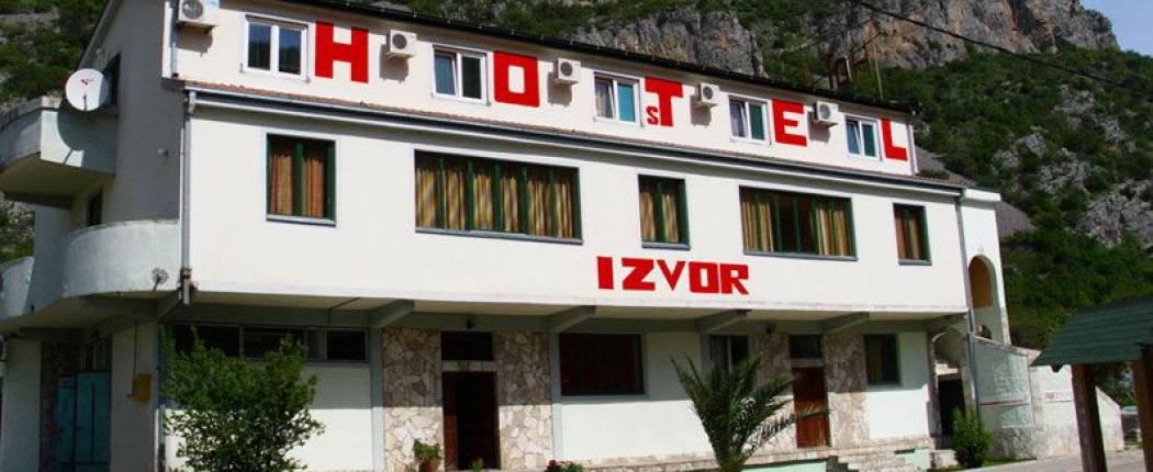 Hostel Izvor Podgorica 2