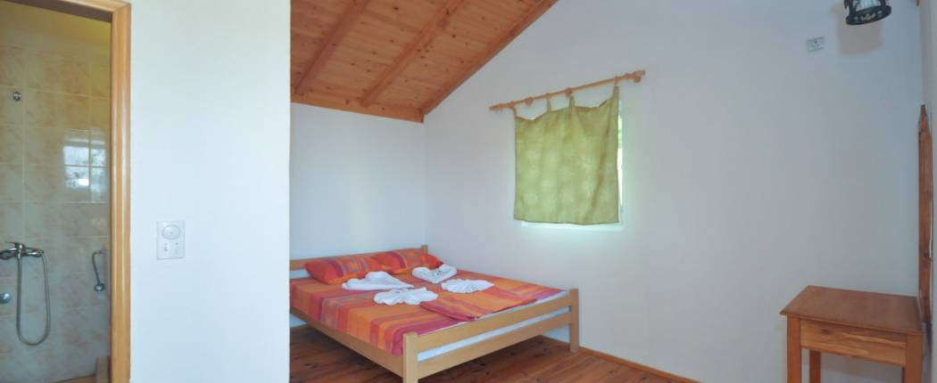 Etno selo Pobori Budva - Triple room