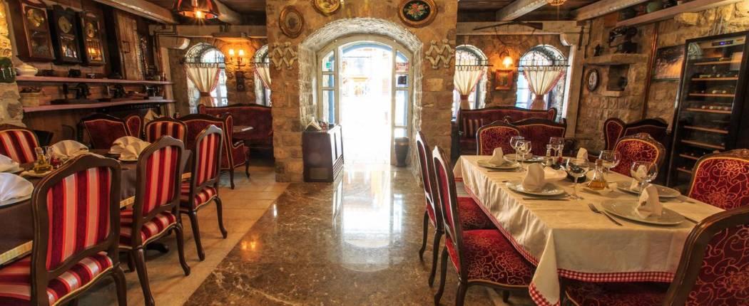Guest House Kula Bar Montenegro