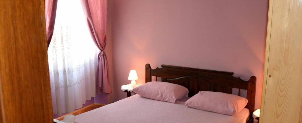 Montenegro Hostel Kotor double room
