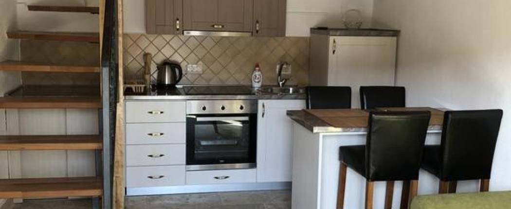 Trip to Bjelila Guest House Tivat - Apartment sa Pogledom na More