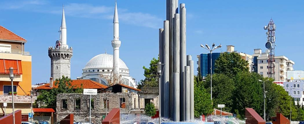 Albania   Skadar   Tirana   Drač   Cipa travel