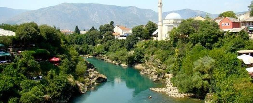 Bosna | Mostar i vodopadi Kravica | CipaTravel