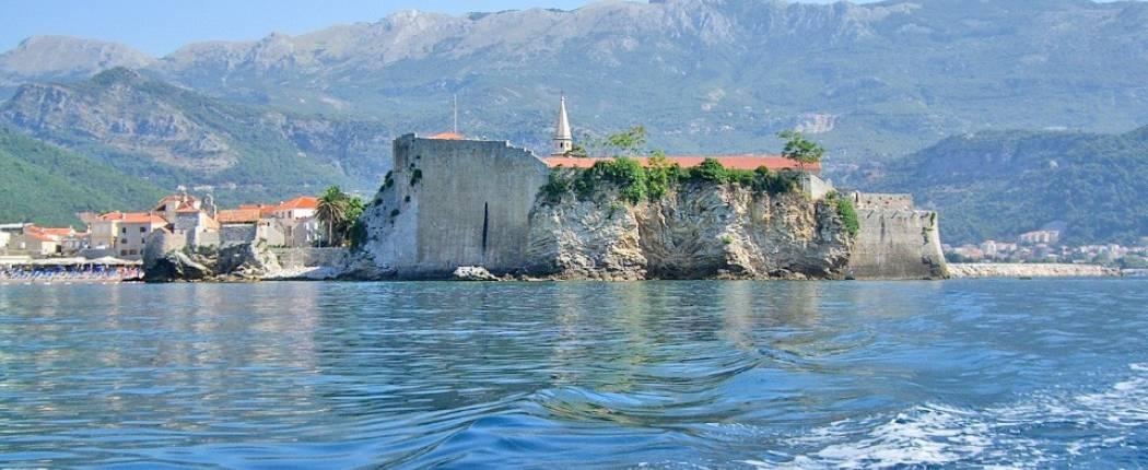 Ronjenje   Budva   Montenegro   CipaTravel