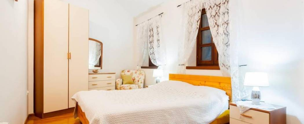 Sunset villa with pool rezevici montenegro