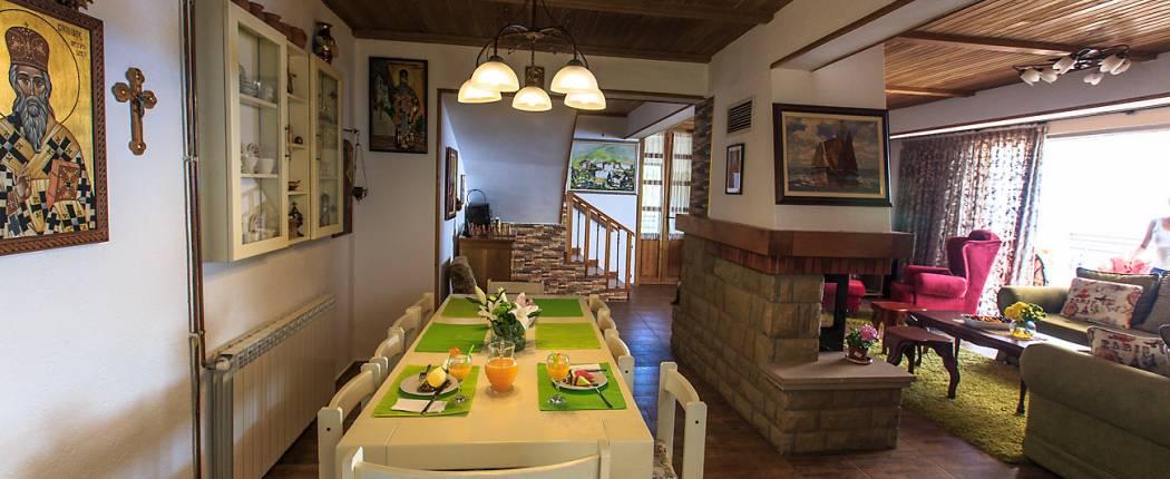 Zen Villa Rezevici - main floor 083 (6+2)