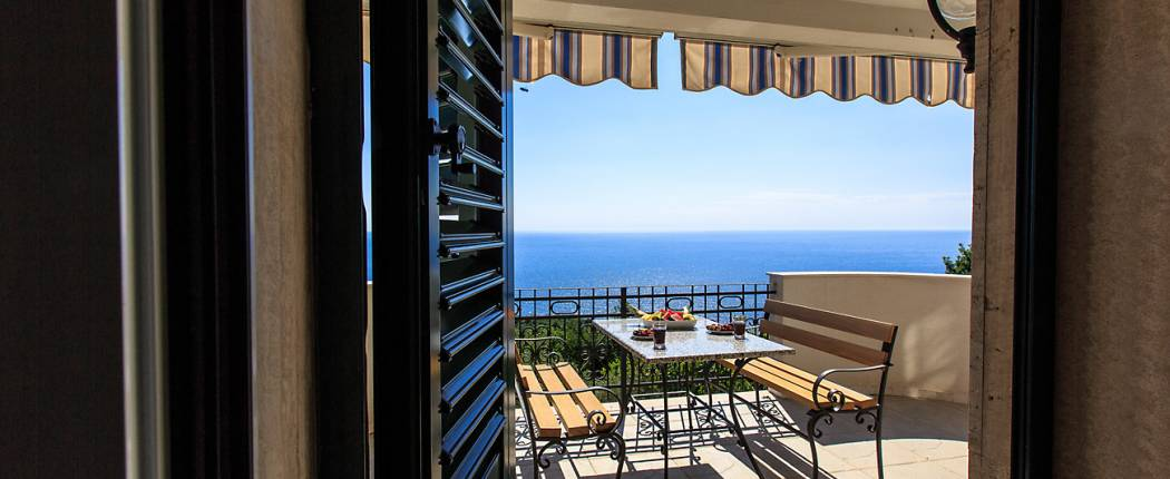 Zen Villa Rezevici - Apartment I. 021 (2+1 pax)