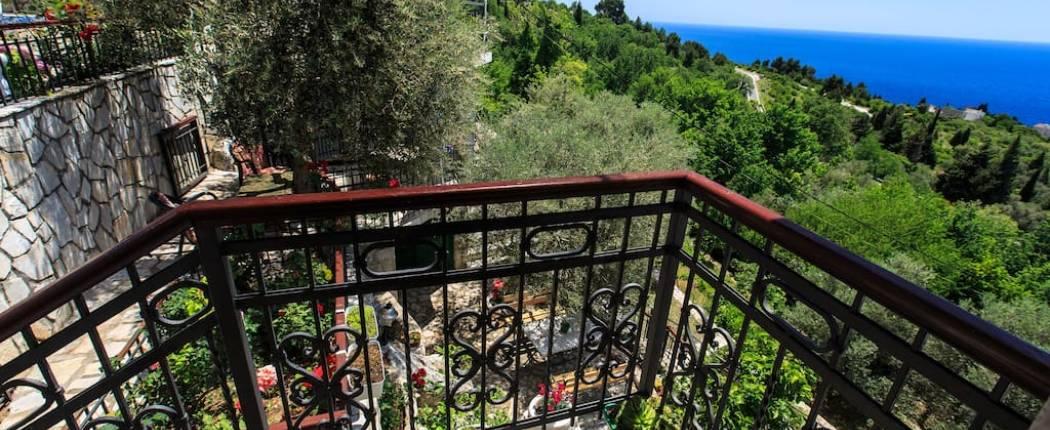 Zen Villa Rezevici Montenegro
