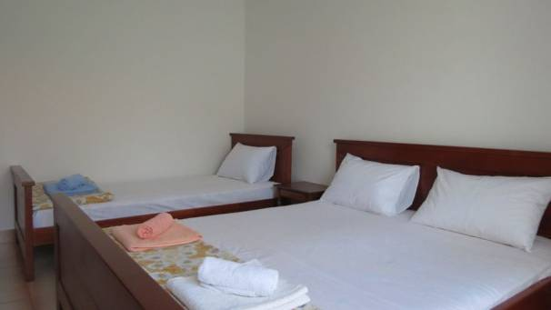Rooms Milanka | Petrovac | Mornar Travel | Montenegro