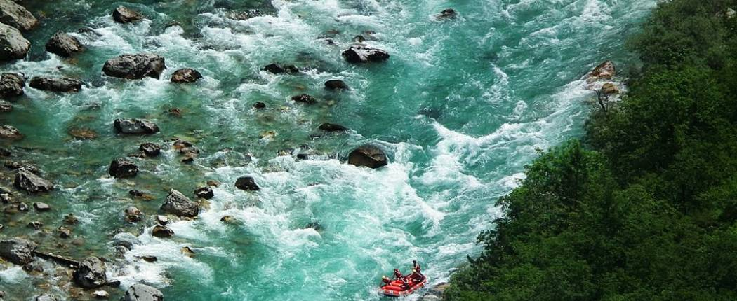 Tara Rafting | Montenegro excursions | Cipa Travel