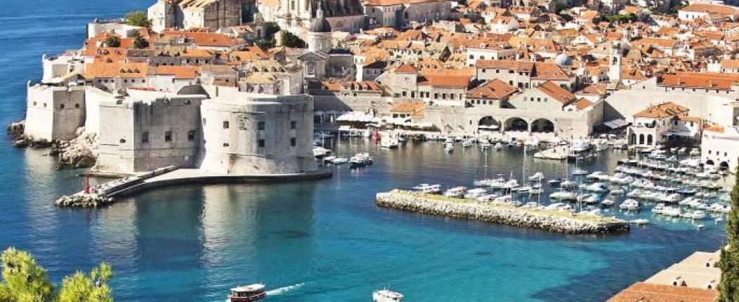 Dubrovnik | Hrvatska | CipaTravel