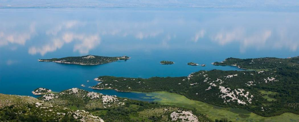 Skadar lake excursion in Montenegro | Cipa Travel