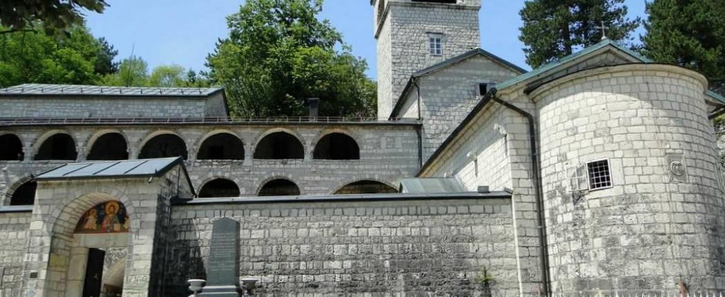 Montenegro tour