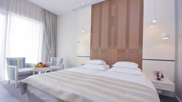 Hotel Bracera | Budva | Mornar Travel | Montenegro