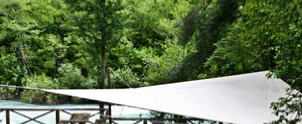 Camp Grab restaurant