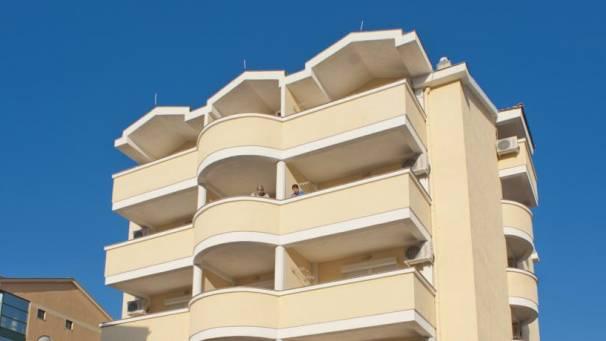 Hotel MB | Budva | Mornar Travel | Montenegro