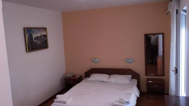 Hotel MB | Budva | Mornar Travel | Montenegro