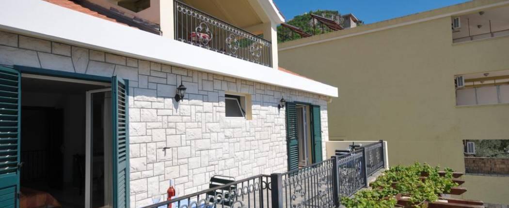 Balic Apartmani Sveti Stefan - Apartment 2 spavaće sobe