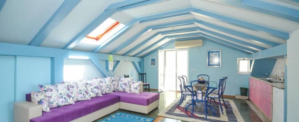 Balic Apartmani Sveti Stefan - Apartment Deluxe
