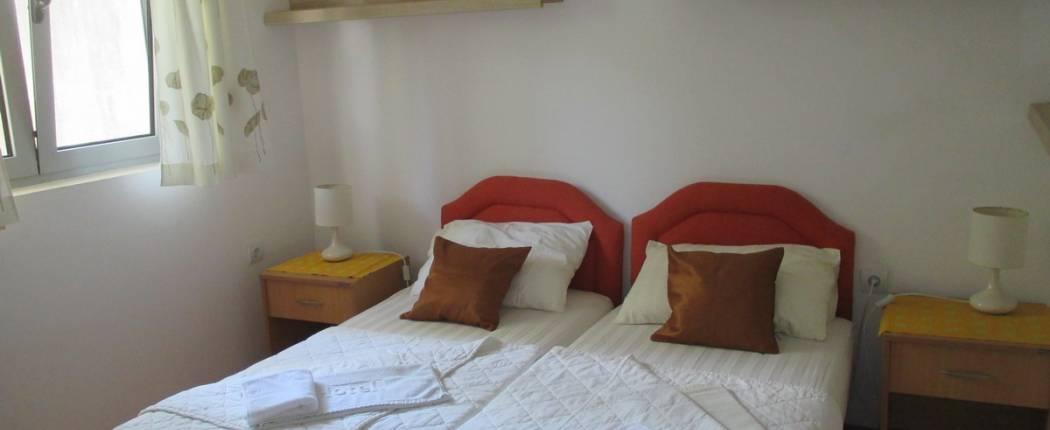 Apartmens Maslinjak | Becici | CipaTravel