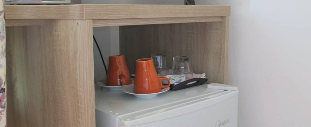 Apartments Maslinjak Becici - Triple studio