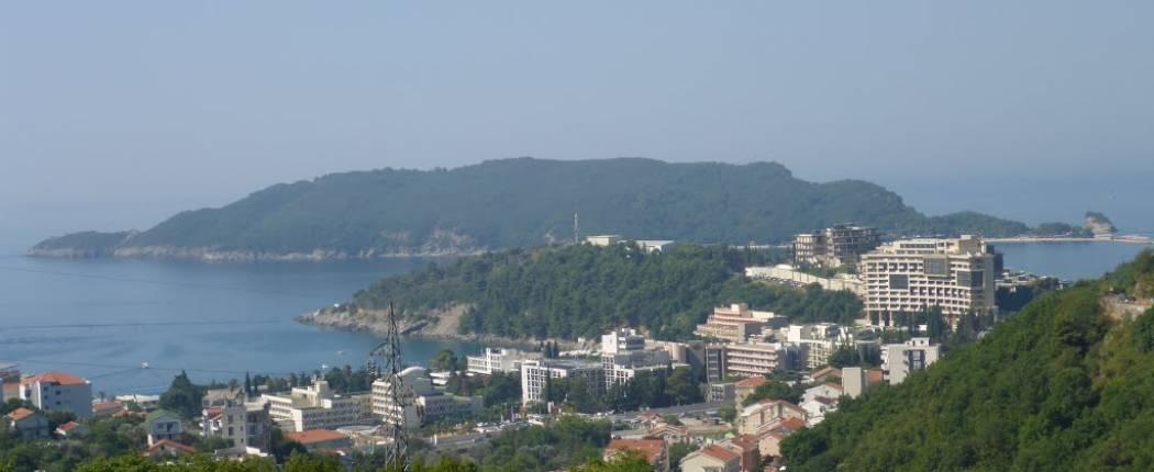 Apartments Maslinjak Becici | Cipa Travel