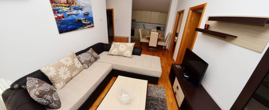 Blue Horizon Apartments Przno | Cipa Travel