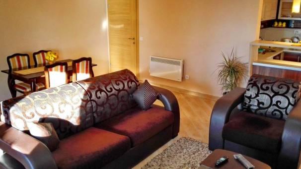 Obala | Sutomore | Two bedroom apartment | Mornar Travel | Montenegro
