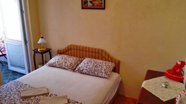Obala | Sutomore | Double Room | Mornar Travel | Montenegro